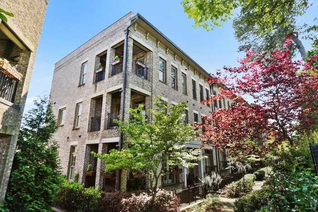 3629 Habersham Road NW, Atlanta, GA 30305 (MLS #6760379) :: BHGRE Metro Brokers