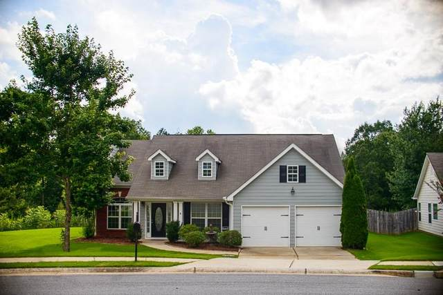 173 Aplomado Lane W, Dawsonville, GA 30534 (MLS #6760387) :: North Atlanta Home Team