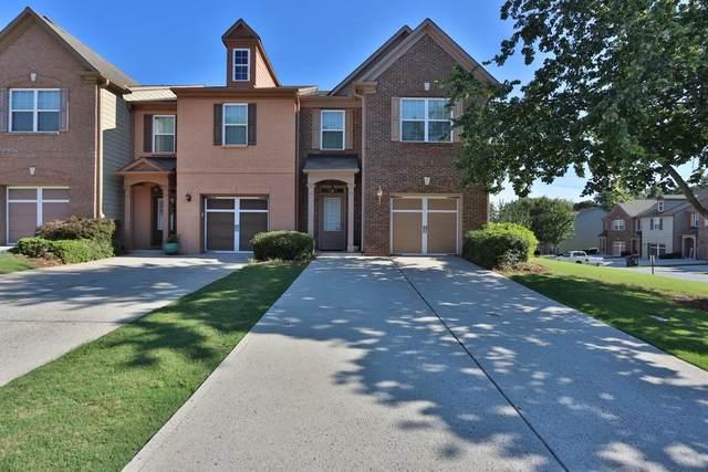 5025 Sherwood Way, Cumming, GA 30040 (MLS #6760390) :: North Atlanta Home Team