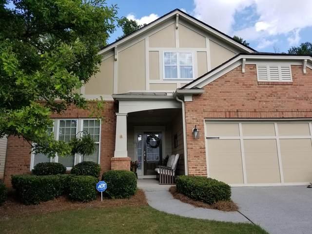 5065 Rembrant Drive, Cumming, GA 30040 (MLS #6760412) :: RE/MAX Paramount Properties
