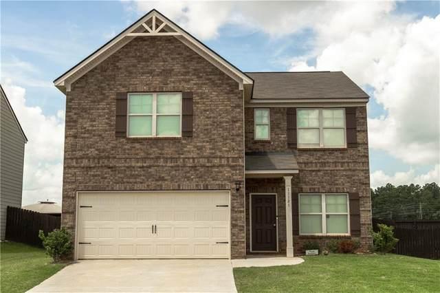 11121 Wind Ridge, Hampton, GA 30228 (MLS #6760430) :: RE/MAX Prestige