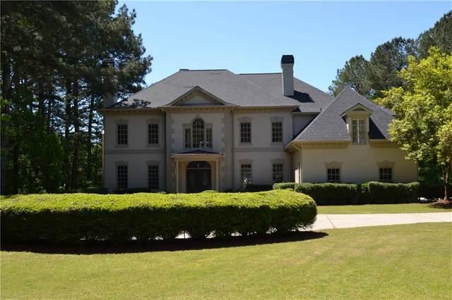 10675 Montclair Way, Duluth, GA 30097 (MLS #6760438) :: North Atlanta Home Team