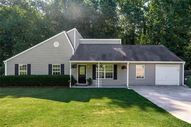 118 Riverchase Drive, Woodstock, GA 30188 (MLS #6760439) :: North Atlanta Home Team