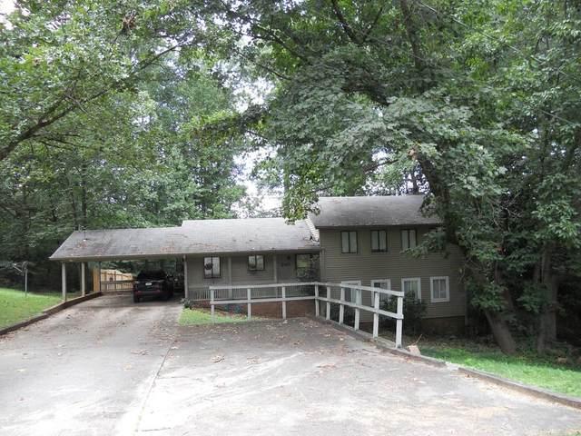 245 Mirandy Way, Lawrenceville, GA 30044 (MLS #6760446) :: North Atlanta Home Team