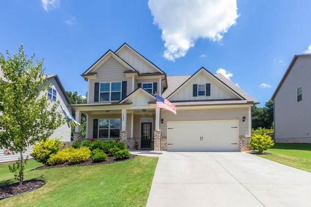 3940 Frasier Drive, Cumming, GA 30028 (MLS #6760459) :: North Atlanta Home Team