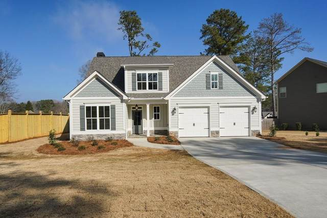 2862 Glenburnie Court, Acworth, GA 30101 (MLS #6760462) :: Charlie Ballard Real Estate