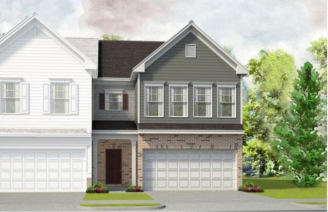 132 Madison Bend, Holly Springs, GA 30188 (MLS #6760474) :: North Atlanta Home Team