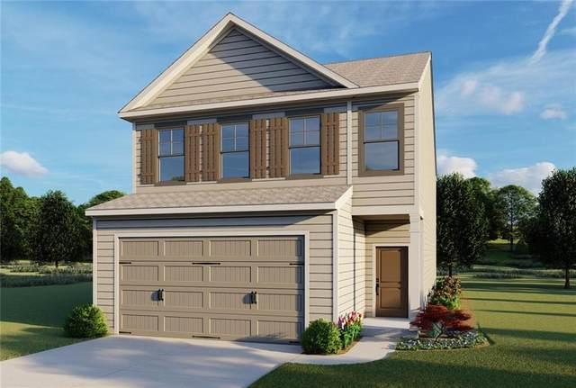 360 Auburn Station Drive, Auburn, GA 30011 (MLS #6760493) :: The Heyl Group at Keller Williams