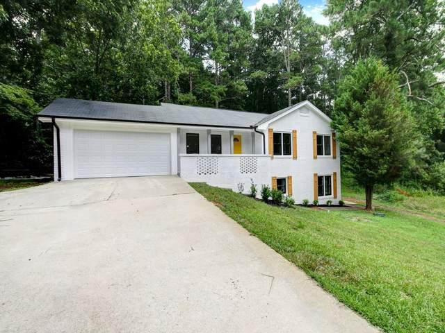 990 S Gordon Road, Austell, GA 30168 (MLS #6760503) :: North Atlanta Home Team