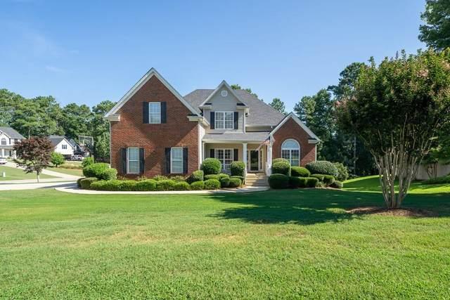 397 Vineyard Drive, Dallas, GA 30132 (MLS #6760507) :: North Atlanta Home Team