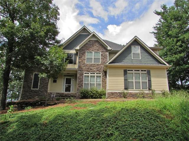 1576 Dallas Court, Ranger, GA 30734 (MLS #6760535) :: North Atlanta Home Team
