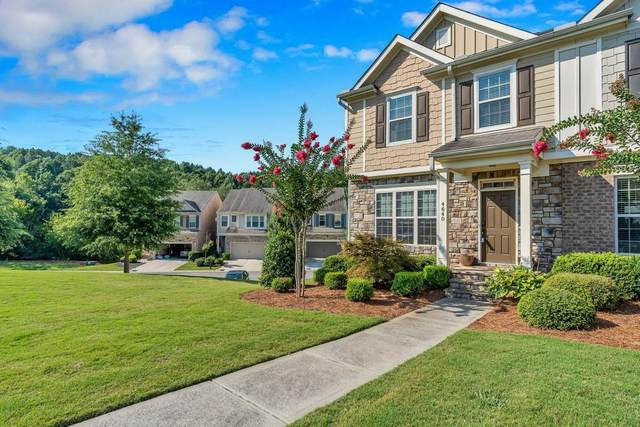 4640 Cold Spring Court, Cumming, GA 30041 (MLS #6760537) :: North Atlanta Home Team