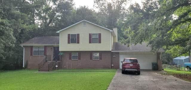 3511 Calumet Road, Decatur, GA 30034 (MLS #6760552) :: Dillard and Company Realty Group