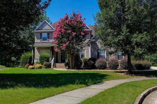 711 Lily Glen Lane, Stockbridge, GA 30281 (MLS #6760566) :: North Atlanta Home Team