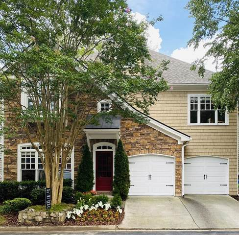 2504 Brookline Circle NE, Brookhaven, GA 30319 (MLS #6760580) :: The Heyl Group at Keller Williams