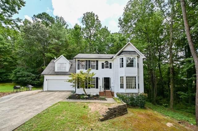 470 Piney Way SW, Atlanta, GA 30331 (MLS #6760593) :: North Atlanta Home Team