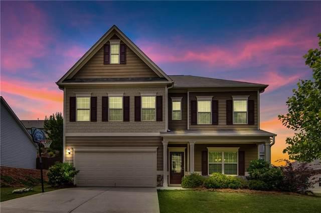 6180 Crescent Landing Drive, Cumming, GA 30028 (MLS #6760595) :: North Atlanta Home Team