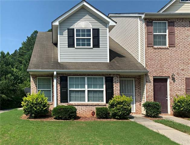 8580 Oakley Circle, Union City, GA 30291 (MLS #6760601) :: North Atlanta Home Team