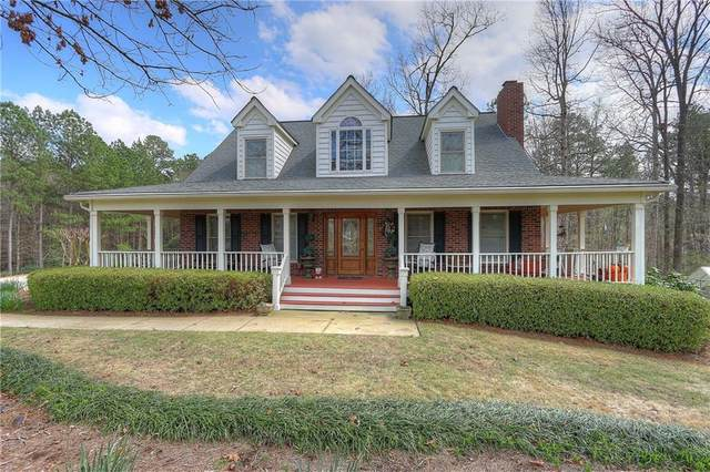 325 Manor Court, Monroe, GA 30655 (MLS #6760610) :: Team RRP | Keller Knapp, Inc.