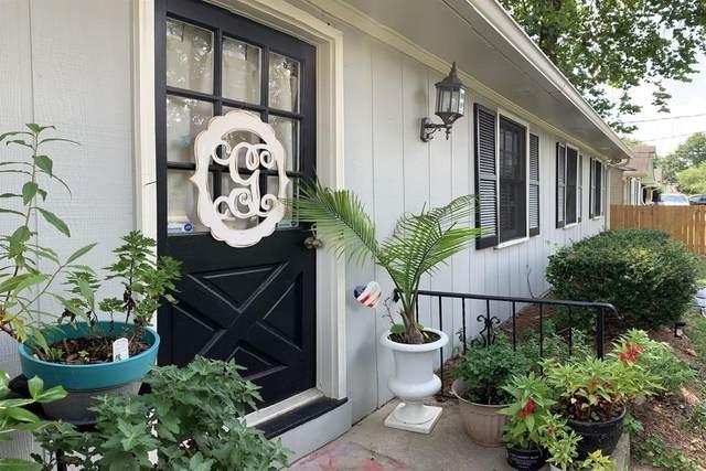 405 Norcross Street, Roswell, GA 30075 (MLS #6760614) :: North Atlanta Home Team