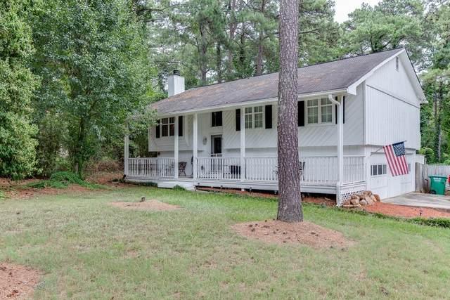 1056 Sawgrass Court SW, Lilburn, GA 30047 (MLS #6760623) :: North Atlanta Home Team