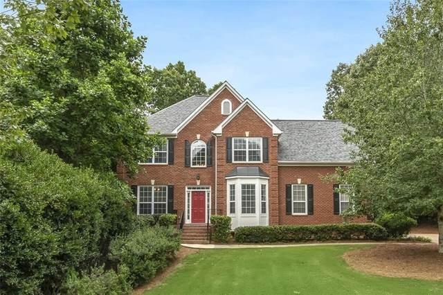 815 Greenpoint Drive, Milton, GA 30004 (MLS #6760666) :: North Atlanta Home Team