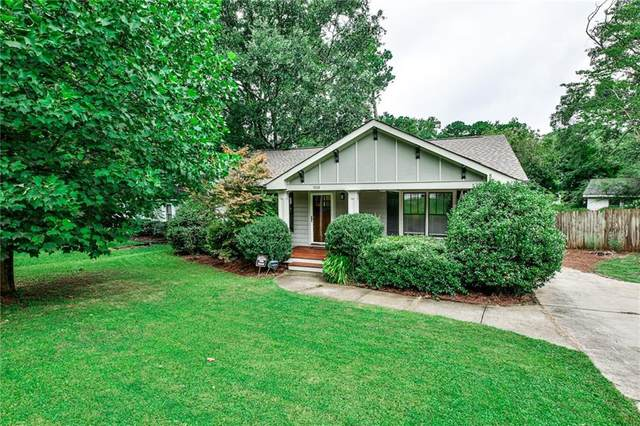 1668 Grace Street SE, Atlanta, GA 30316 (MLS #6760683) :: The Justin Landis Group