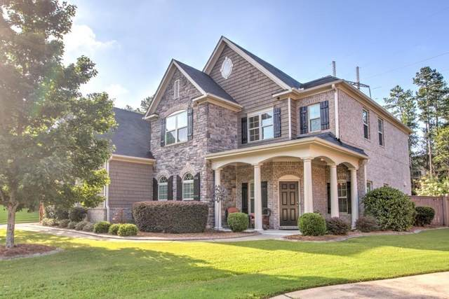 11003 Estates Circle, Alpharetta, GA 30022 (MLS #6760688) :: The Heyl Group at Keller Williams