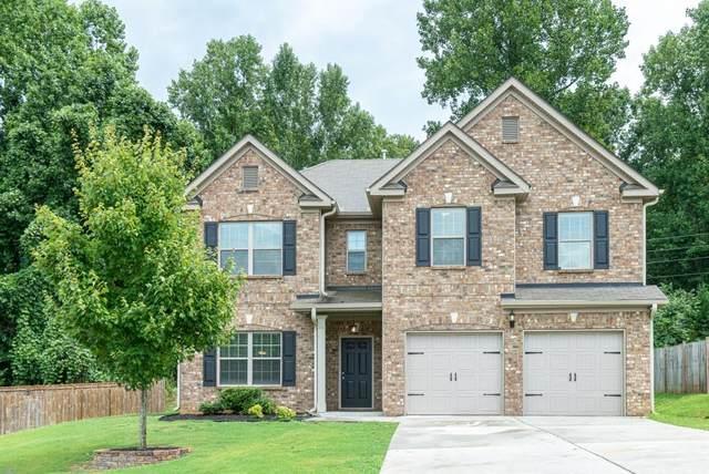 4820 Cabrini Place, Cumming, GA 30028 (MLS #6760709) :: North Atlanta Home Team