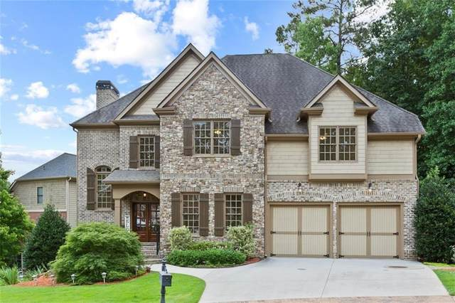 175 Lullwater Court, Roswell, GA 30075 (MLS #6760711) :: The Zac Team @ RE/MAX Metro Atlanta