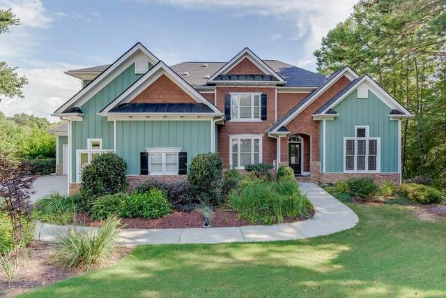 6001 Lost Maple Lane, Sugar Hill, GA 30518 (MLS #6760714) :: The Heyl Group at Keller Williams