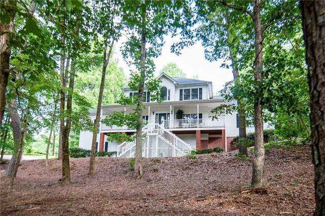 230 Elsberry Mountain Road, Dallas, GA 30132 (MLS #6760717) :: The Heyl Group at Keller Williams