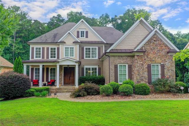 746 Paint Horse Drive, Canton, GA 30115 (MLS #6760721) :: The Zac Team @ RE/MAX Metro Atlanta