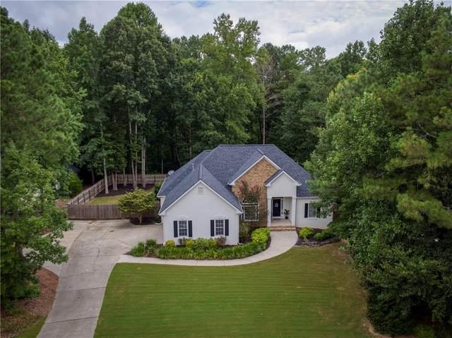 259 Brights Way, Dawsonville, GA 30534 (MLS #6760724) :: North Atlanta Home Team