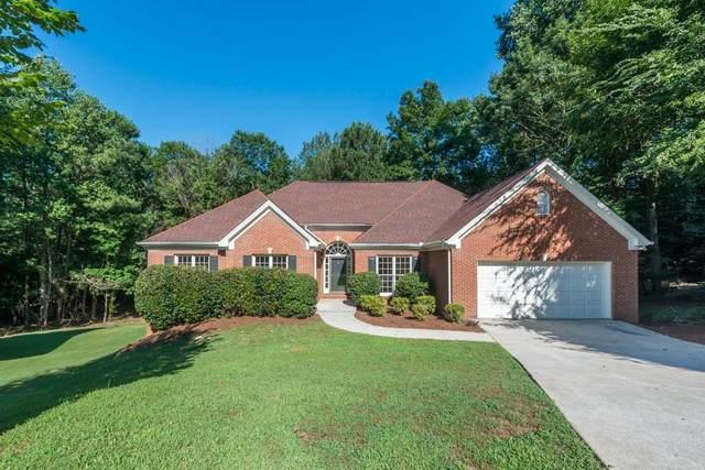 516 Trailside Way, Stone Mountain, GA 30087 (MLS #6760736) :: North Atlanta Home Team