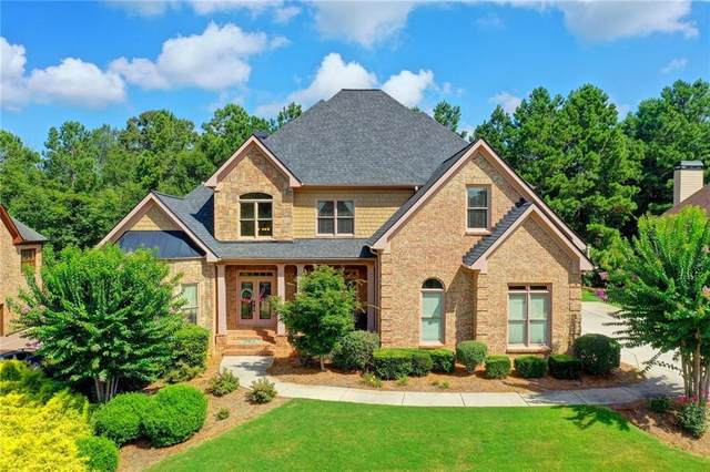 909 Natchez Valley Trace, Grayson, GA 30017 (MLS #6760755) :: Team RRP | Keller Knapp, Inc.