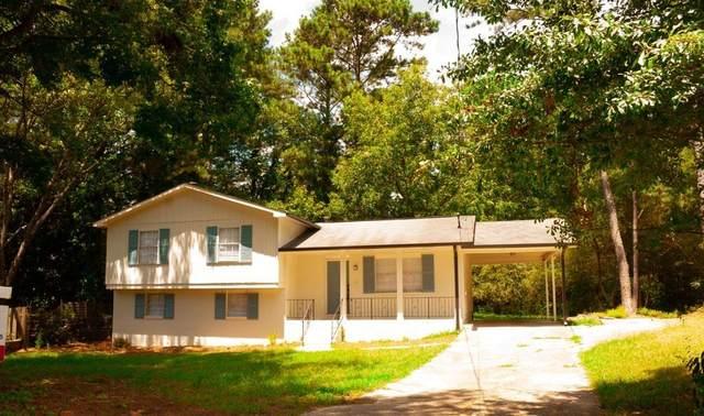 165 Buckhurst Way, Atlanta, GA 30349 (MLS #6760762) :: Kennesaw Life Real Estate