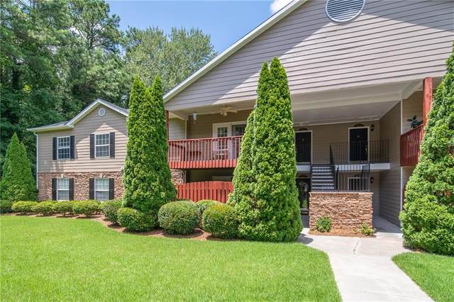 1603 Brighton Point, Sandy Springs, GA 30328 (MLS #6760768) :: North Atlanta Home Team