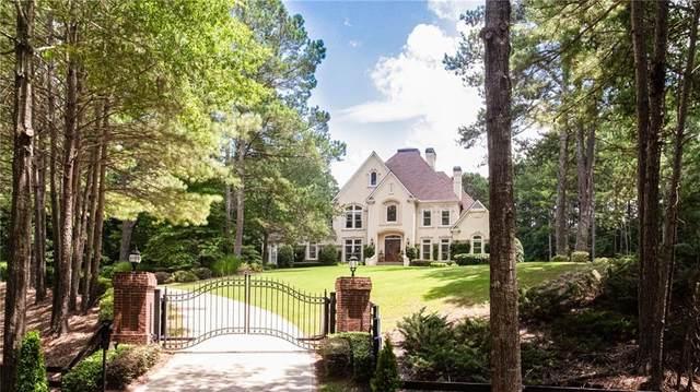 170 Allmond Lane, Alpharetta, GA 30004 (MLS #6760771) :: North Atlanta Home Team