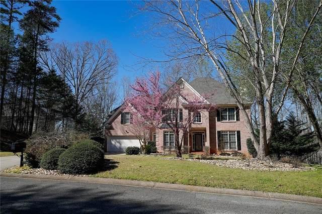 6060 Wellington Avenue, Gainesville, GA 30506 (MLS #6760787) :: The Hinsons - Mike Hinson & Harriet Hinson