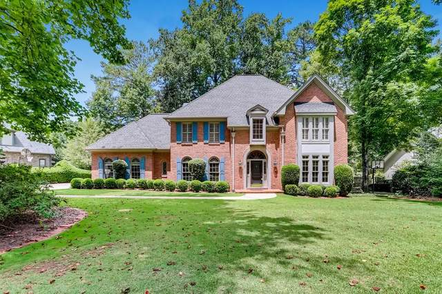 2700 Braffington Court, Atlanta, GA 30350 (MLS #6760788) :: The Butler/Swayne Team
