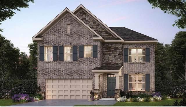 2933 Hawthorn Farm Boulevard, Loganville, GA 30052 (MLS #6760808) :: RE/MAX Prestige
