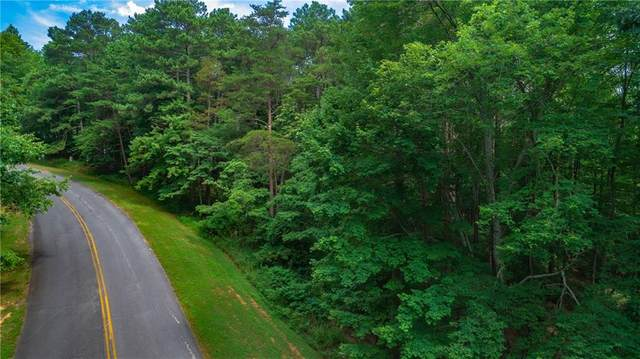 Lot 85 Doll Mountain Road, Ellijay, GA 30540 (MLS #6760821) :: The Heyl Group at Keller Williams
