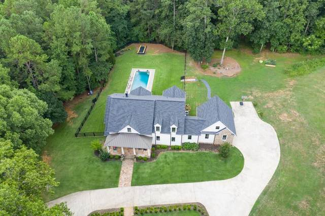 4478 Cedarcrest Road, Acworth, GA 30101 (MLS #6760830) :: The Heyl Group at Keller Williams