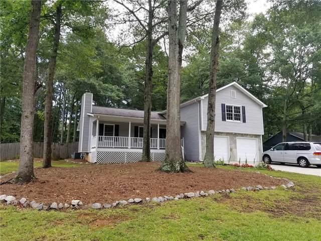 2130 Huntington Drive, Loganville, GA 30052 (MLS #6760858) :: North Atlanta Home Team