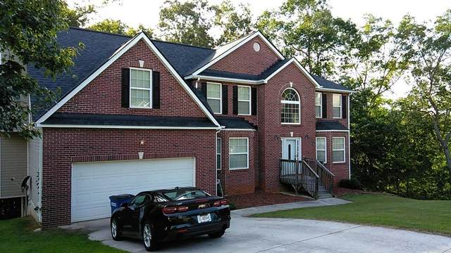 3033 Running River Court, Douglasville, GA 30135 (MLS #6760873) :: North Atlanta Home Team
