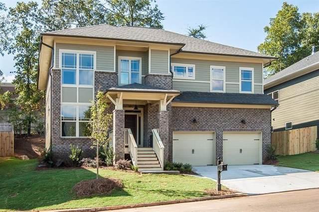 1380 Sugarmill Oaks Avenue, Atlanta, GA 30316 (MLS #6760874) :: The Zac Team @ RE/MAX Metro Atlanta