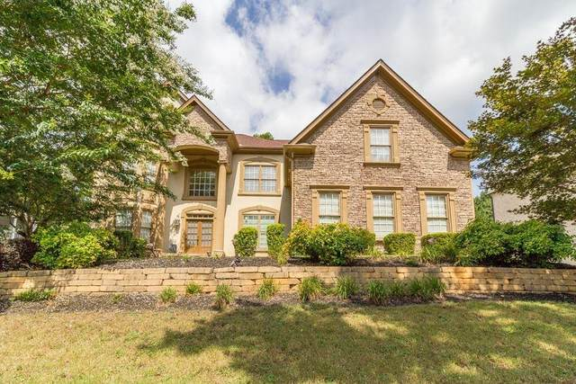 331 Prestbury Court, Suwanee, GA 30024 (MLS #6760879) :: North Atlanta Home Team
