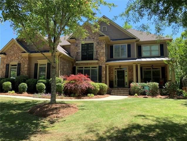 6350 Bridge Brook Overlook, Cumming, GA 30028 (MLS #6760888) :: North Atlanta Home Team