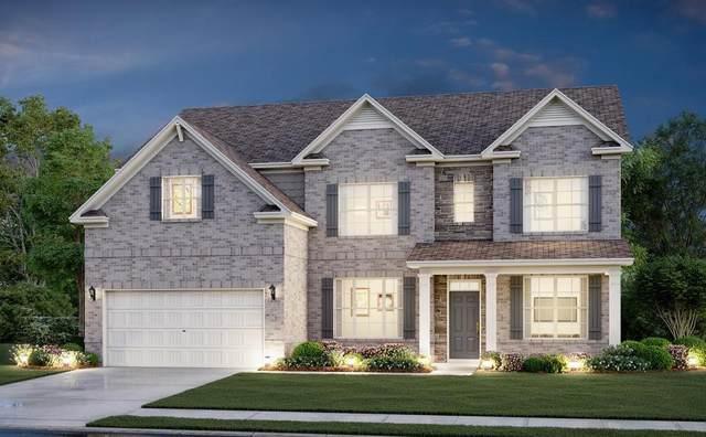 185 Charolais Drive, Mcdonough, GA 30252 (MLS #6760889) :: North Atlanta Home Team